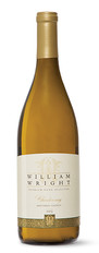 William Wright Chardonnay 2013