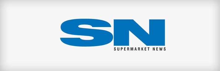 2015 Supermarket News Retail Achievement Award