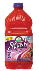 Nature's Nectar Splash Juice
