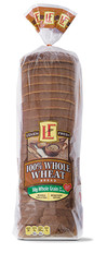 L'oven Fresh 100% Whole Wheat Bread