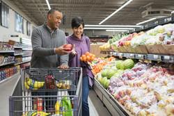 ALDI Produce Shoppers