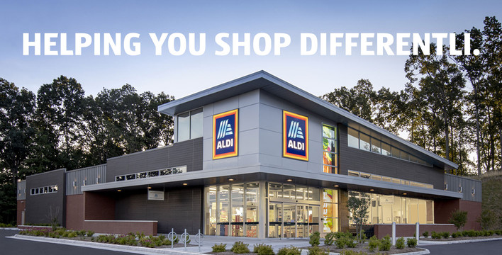 Helping You Shop Differentli.