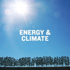 Energy & climate. Learn more.