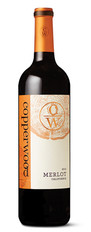 Copperwood Merlot, 2015 Vintage