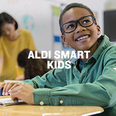 ALDI Smart Kids. Click to learn more.