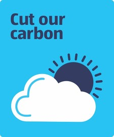 Cut our carbon