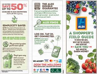ALDI Shopping Guide Thumbnail