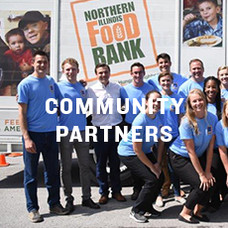 Community Partners. Click to learn more.