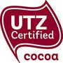 UTZ Certified Cocoa logo