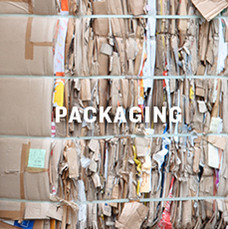 Packaging. Learn more.