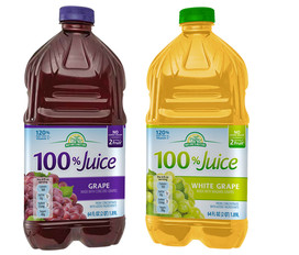 Nature's Nectar 100% Grape Juice