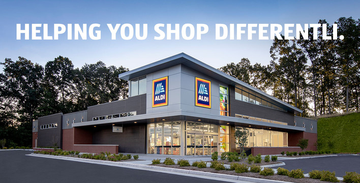 Helping You Shop Differentli.