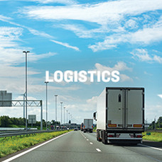 Logistics. Learn more.