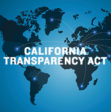 California Transparency Act. Learn more.