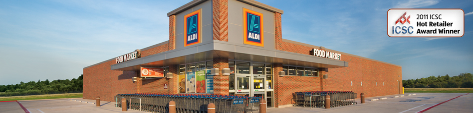 ALDI Real Estate Opportunities