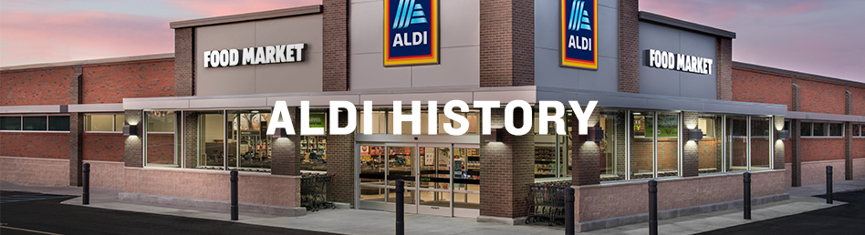 Aldi Food Store Origin