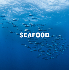 Seafood. Learn more.