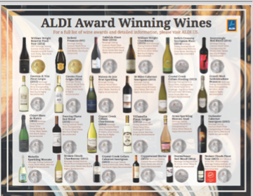 Award Winning Wine Fact Sheet Thumbnail