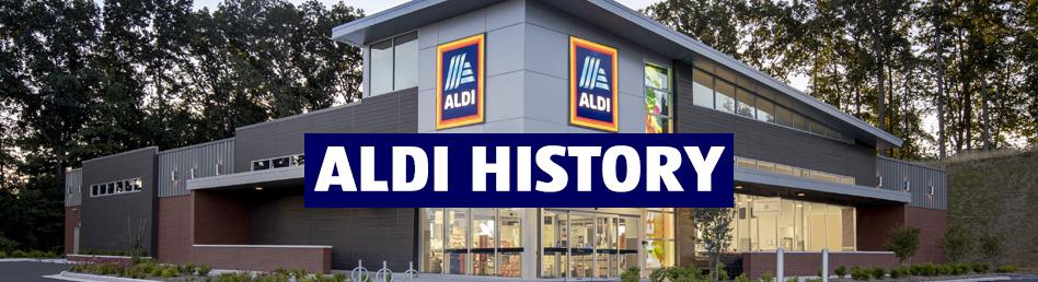 ALDI History