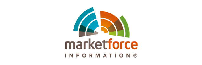 Market Force Information Logo