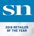 Supermarket News 2018 Retailer of the Year.