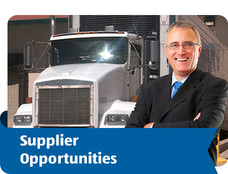 Supplier Opportunities